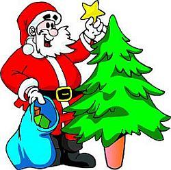 Karácsonyi műsor