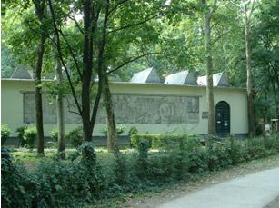 Ruzicskay Alkotóház